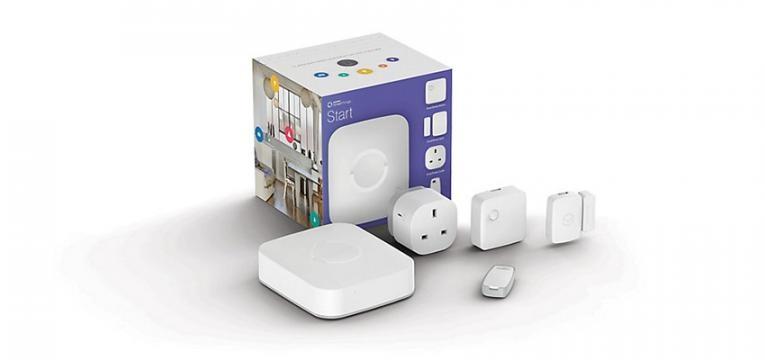 8 gadgets para tornar a casa mais inteligente