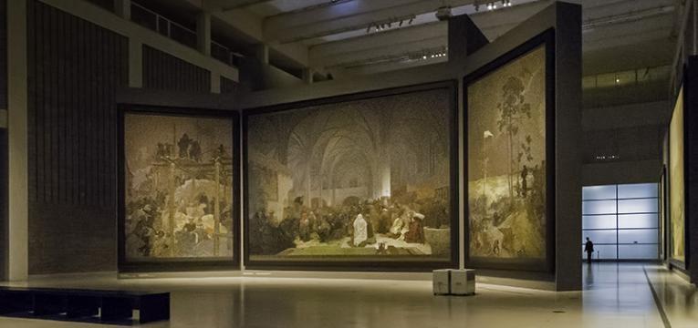 museu praga