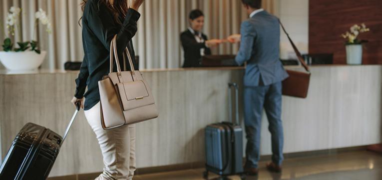 ataque cibernético nos hotéis Marriott