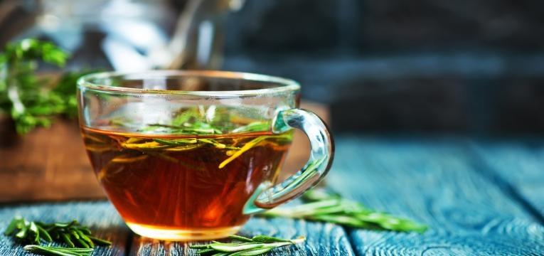 saiba por que deve beber chá