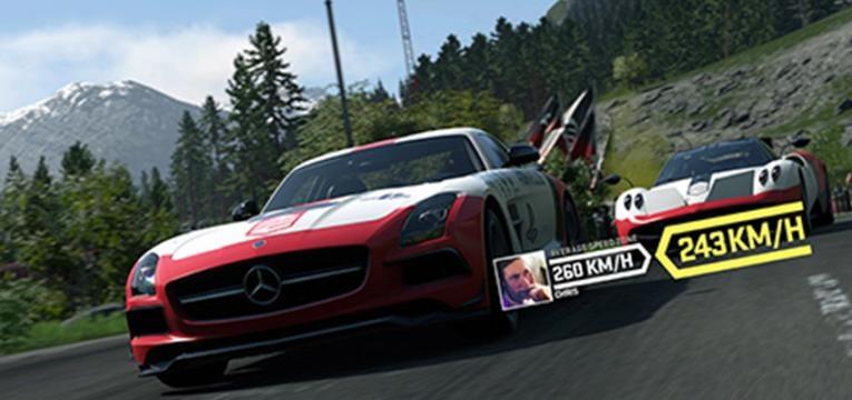 melhores jogos de carros