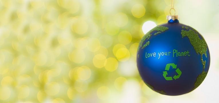 Natal amigo do ambiente: as sugestões da Sociedade Ponto Verde