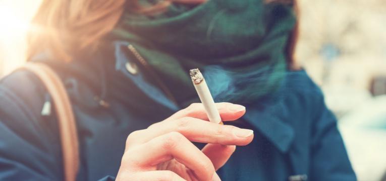 Teores de nicotina, alcatrão e monóxido de carbono permitidos