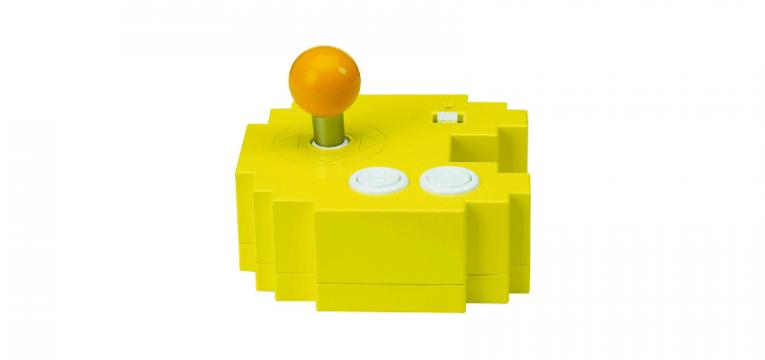pac-man joystick