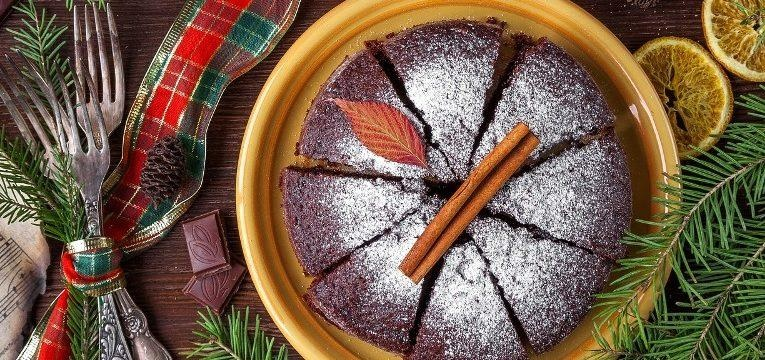 receitas de bolos de natal portuguesas