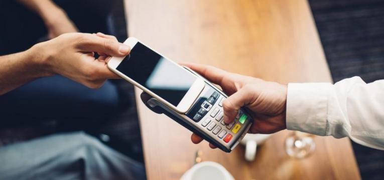 pagar com telemóvel