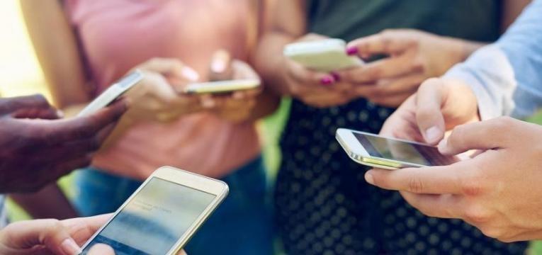 como reduzir a exposição à radiação do seu telemóvel