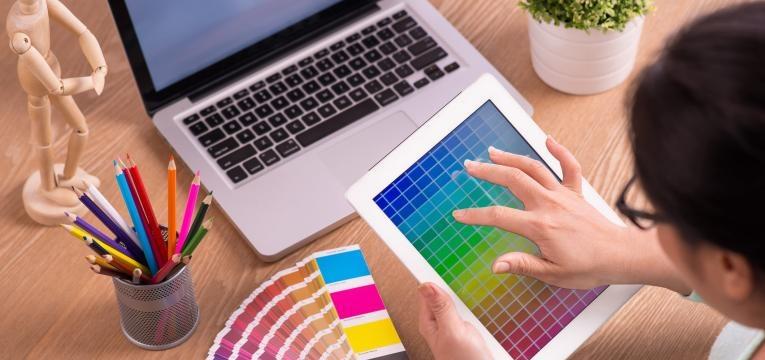 Como as cores afetam o humor? A Psicologia da cor explica!