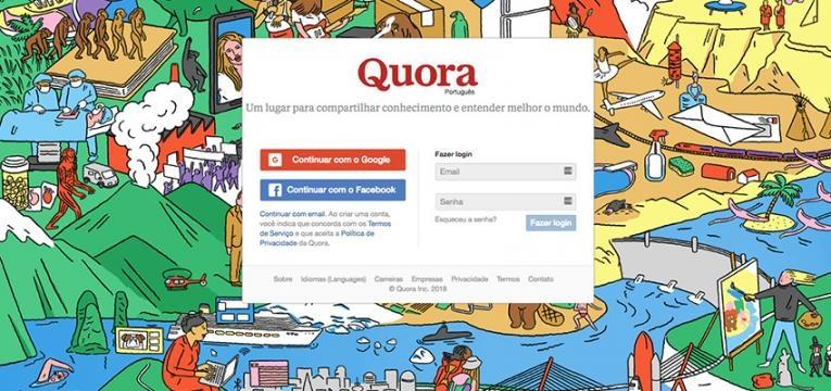 ciberataque Quora