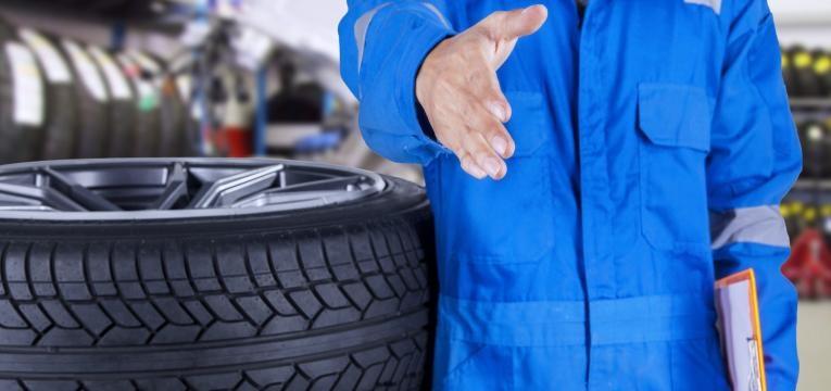 escolher pneus