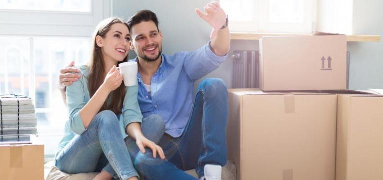 comprar casa sem entrada