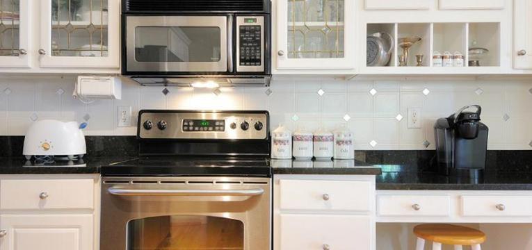 como organizar cozinhas pequenas