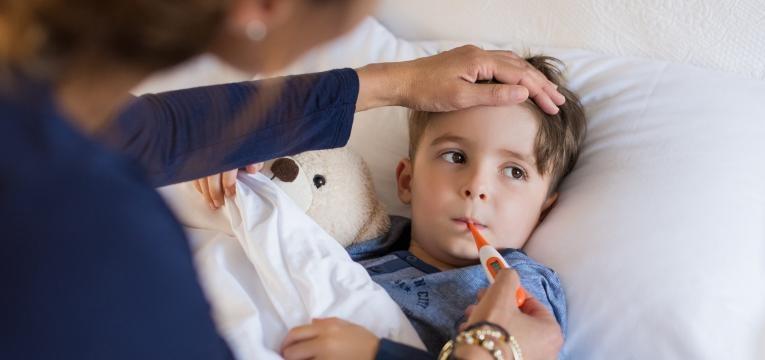 A gripe é uma doença viral
