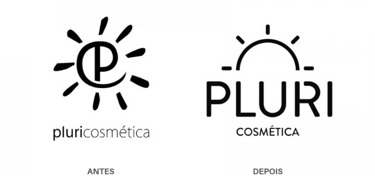 logo pluricosmética