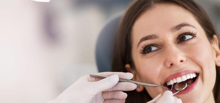 O médico dentista tem um papel muito importante