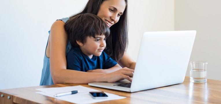 Filhos dependentes no IRS
