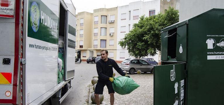 Humana Portugal