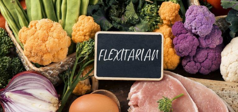 As organizações vegetarianas não reconhecem esta dieta