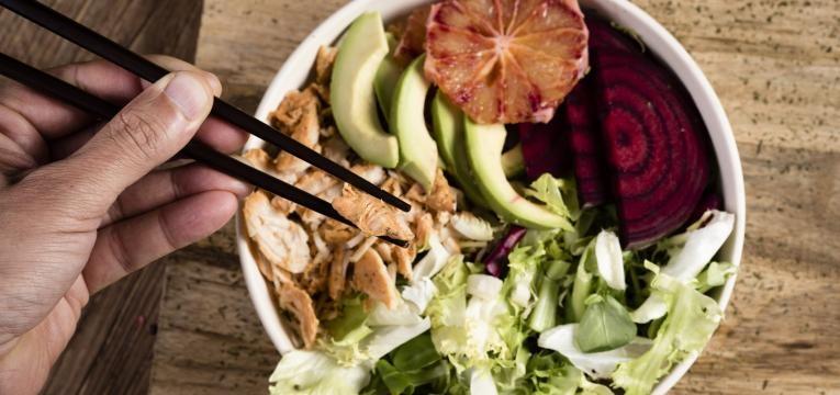 benefício da dieta flexitariana