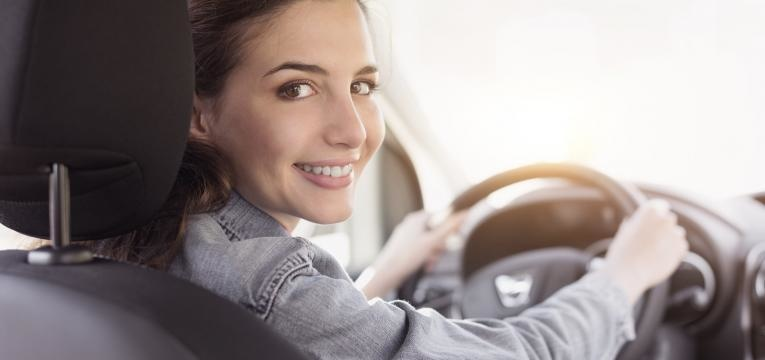 superar medo de conduzir