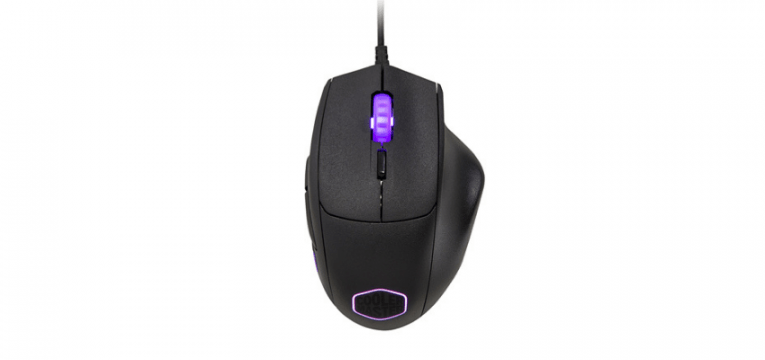 coolermaster mouse