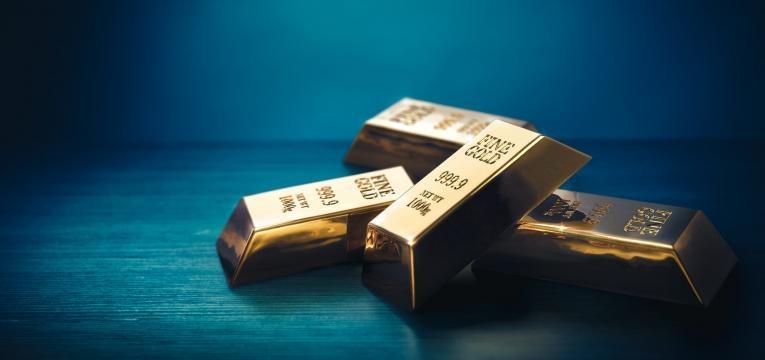 maiores reservas de ouro do mundo