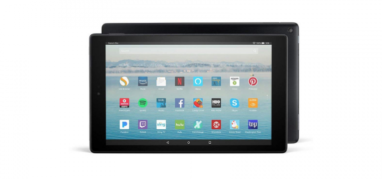 amazon fire hd 10