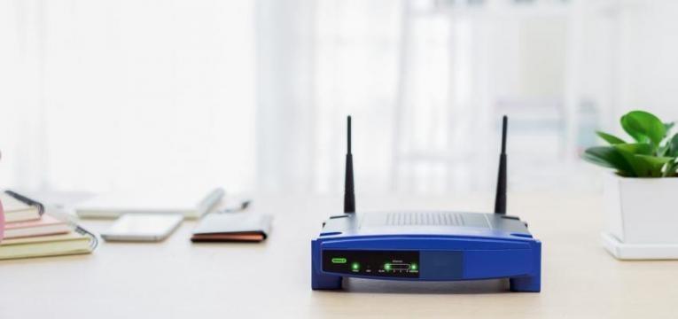 objetos que prejudicam a internet wi-fi
