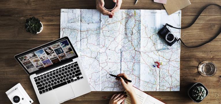 pesquisar viagens