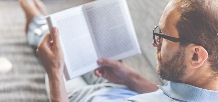 empregos para quem gosta de ler