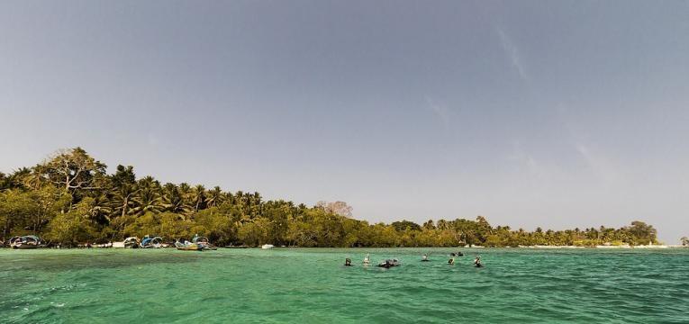 Ilhas Andaman