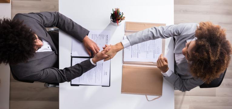 linkedin employers e employees