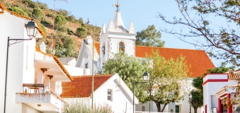 Algarve na Páscoa