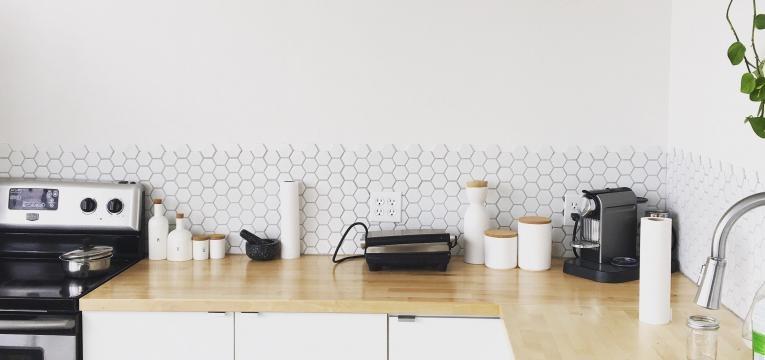 cozinhas intemporais