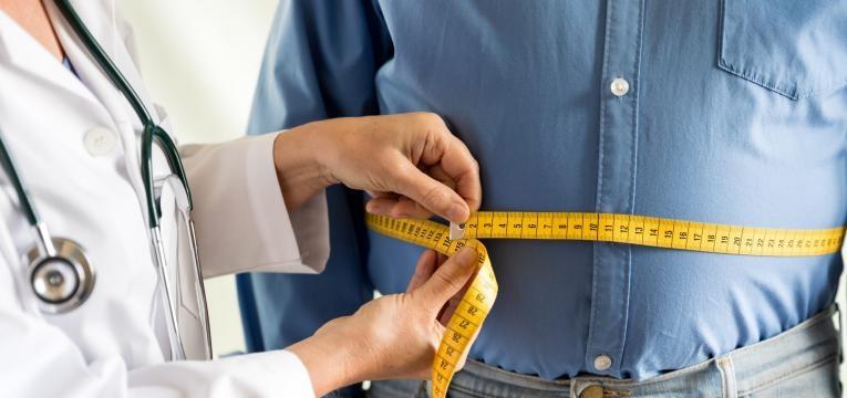 Formas de prevenção e tratamento da obesidade