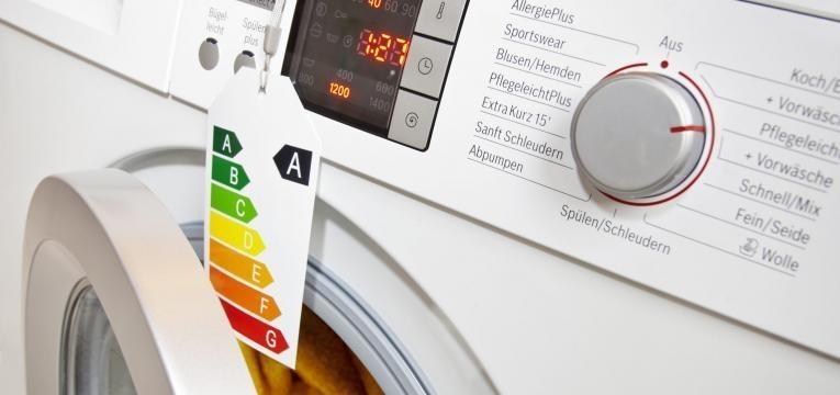 como escolher a maquina de lavar roupa