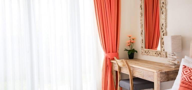 cortinas primavera