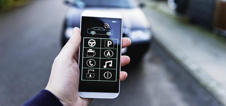 apps para quem gosta de carros