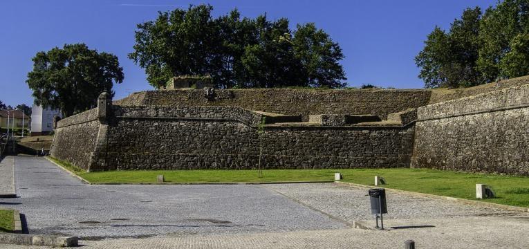 Muralhas Monção