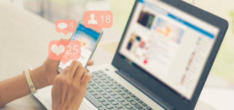 declínio do Facebook