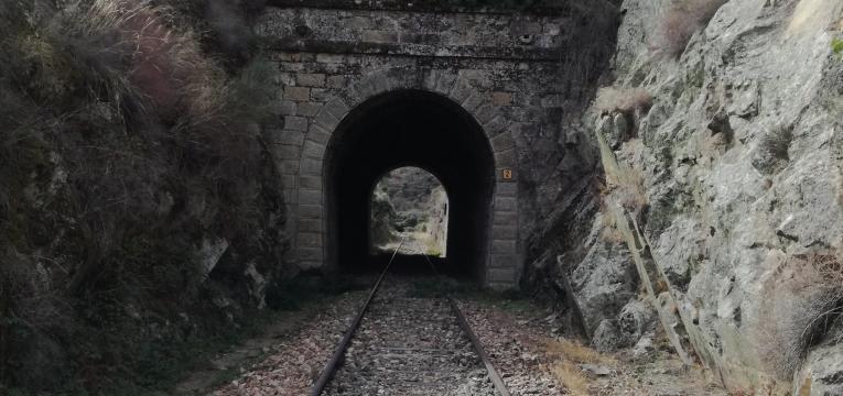 Rota dos Túneis
