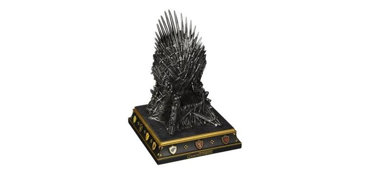 guarda livros Game of Thrones