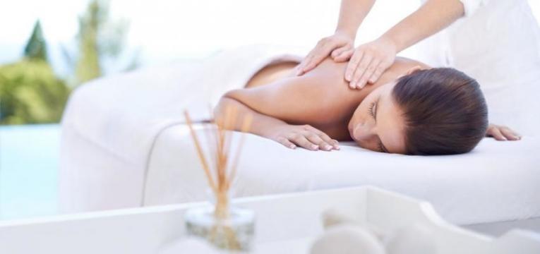 massagens tailandesas