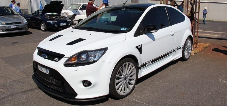 Focus RS Mk2