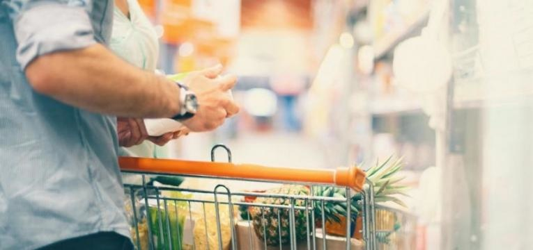 armadilhas no supermercado
