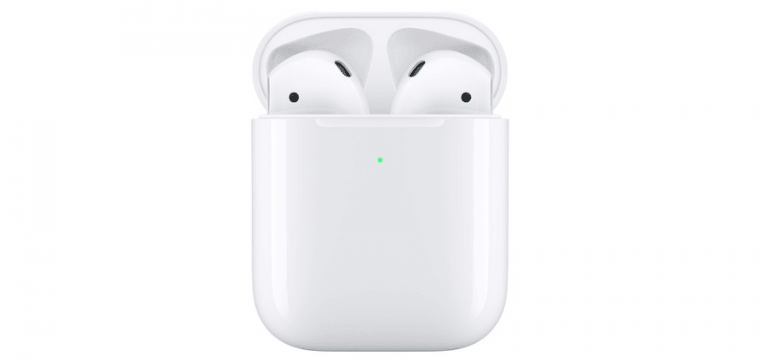 earbuds da apple