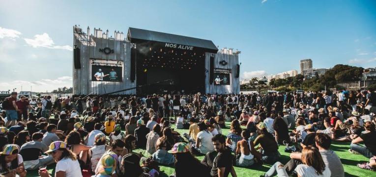festival nos alive