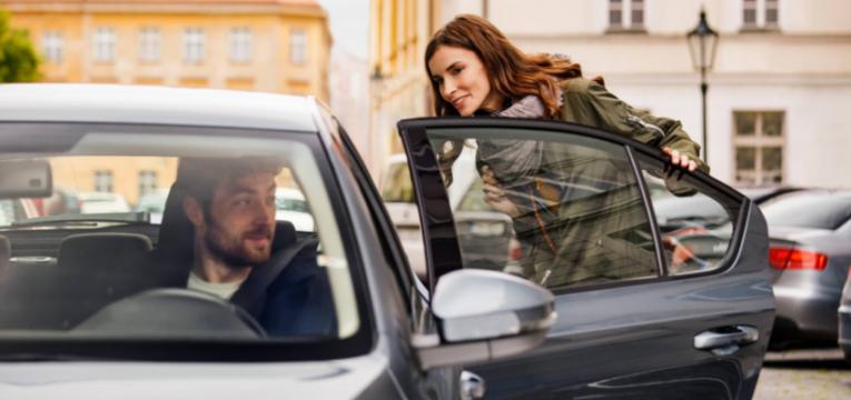 uber vai oferecer quiet mode