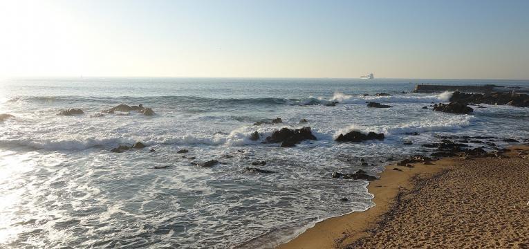 melhores esplanadas de praia