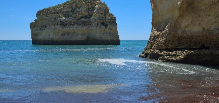 Praia do Barranquinho